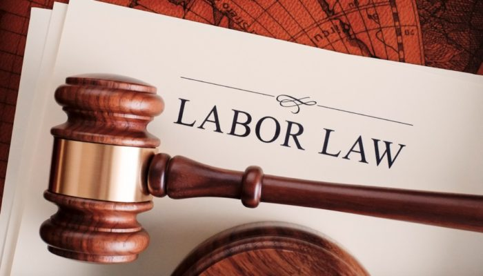 Labour Law know your rights