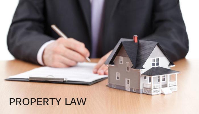 Property Lawyers Dubai