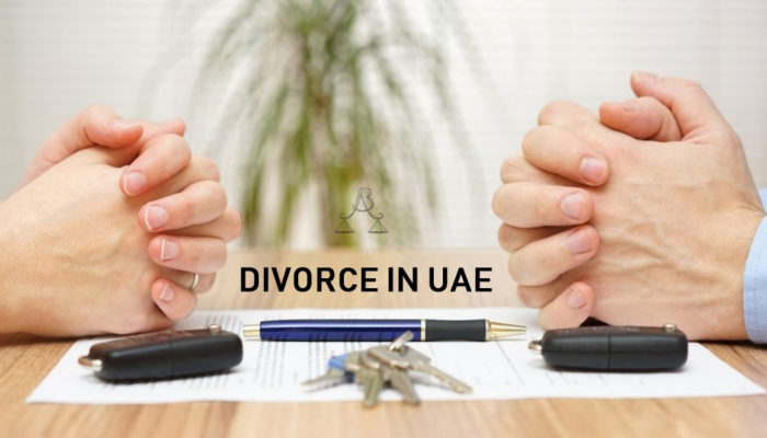 Divorce in UAE